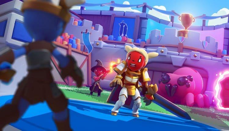Lightfox Games raises $3.3 million for 'hypercore' mobile games
