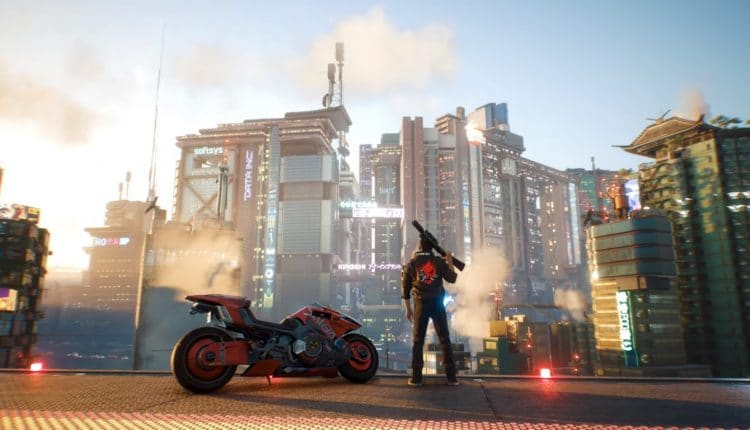 Cyberpunk 2077 Requirements for High & Ultra Quality Gameplay