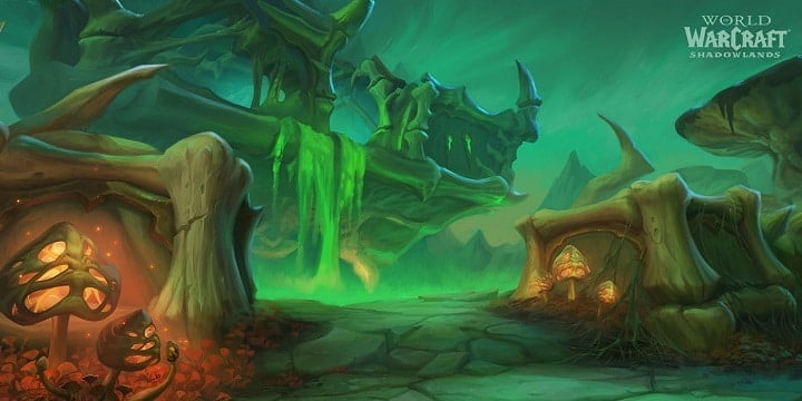 World of Warcraft: Plaguefall Dungeon Guide