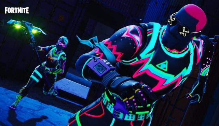 Fortnite Leaker Claims Modding Support Is Coming
