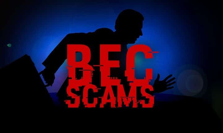 Suspected BEC scammers arrested by Interpol investigation