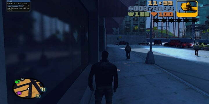 Fan Adds Ray Tracing Mods to Classic Grand Theft Auto