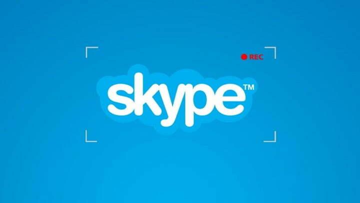 Skype Calls Recording on Windows, Mac, iPhone & Android