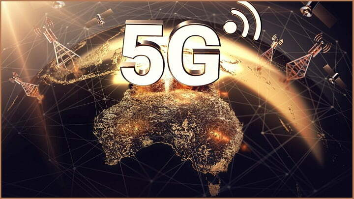 Australia high band 5G spectrums will be allocated in April 2021