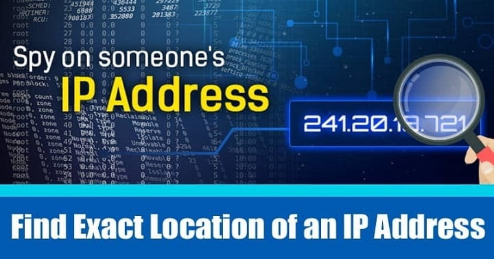 10 Best Sites to Find Geographic Location of an IP Address
