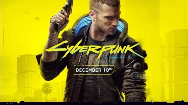 Cyberpunk 2077: Here Are PC Requirements to Play in High and Ultra Quality