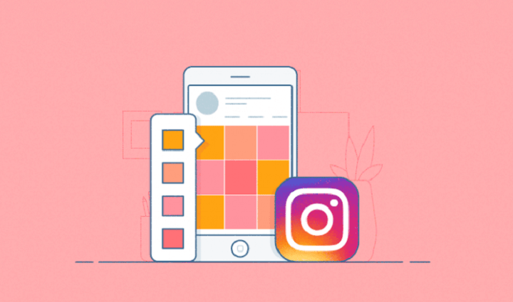 Instagram now let you customize theme & color of your DMs
