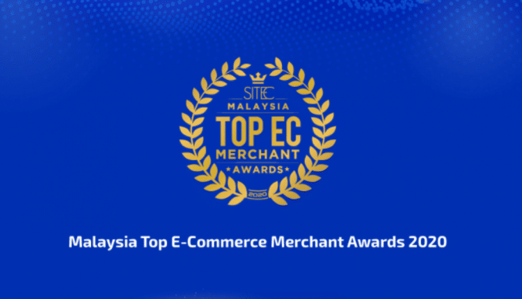 Malaysia Top E-Commerce Merchant Awards 2020