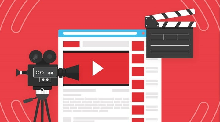 Video Editing Software and Apps for YouTube Creators