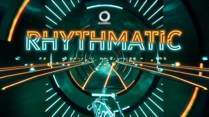 Rhythm Leaves Beta Tomorrow for Worldwide Arcade Launch