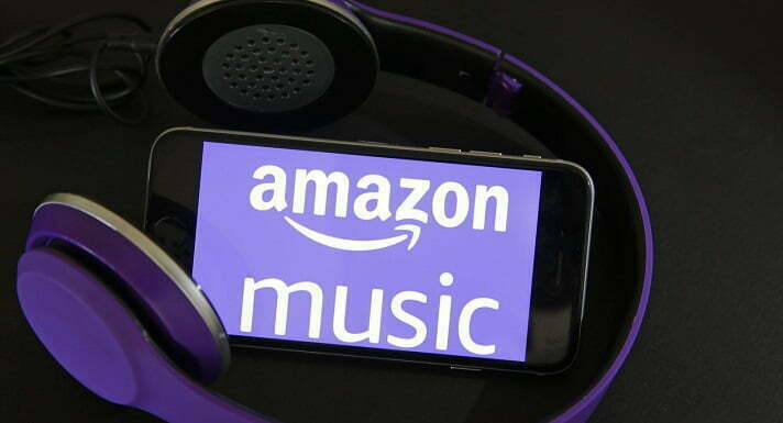 Amazon unlimited stream music videos for subscribers
