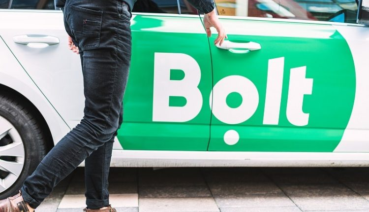 Uber Rival, Ride-hailing app 'Bolt taxi' launched in Ireland