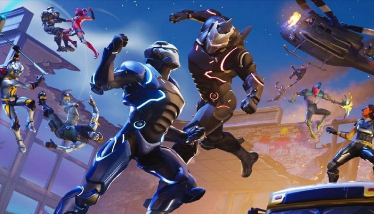Fortnite Infinite Loading Bug Addressed by Epic Games