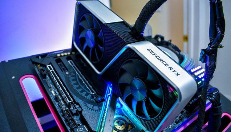 Nvidia fixes Blue Screen errors in GeForce RTX 3060 Ti