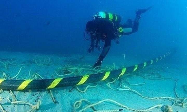New Malaysian policy for undersea cable repairs by Singaporean firm