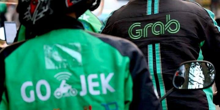Southeast Asia ride-hailing giants firms Grab & Gojek finally merge