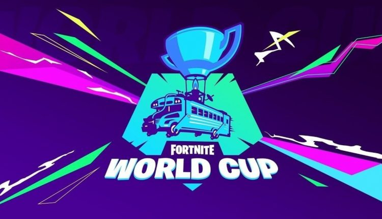 Epic Games Not Planning In-Person Fortnite Events for 2021