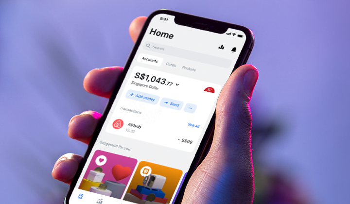 Revolut Singapore on building a global financial 'super app'
