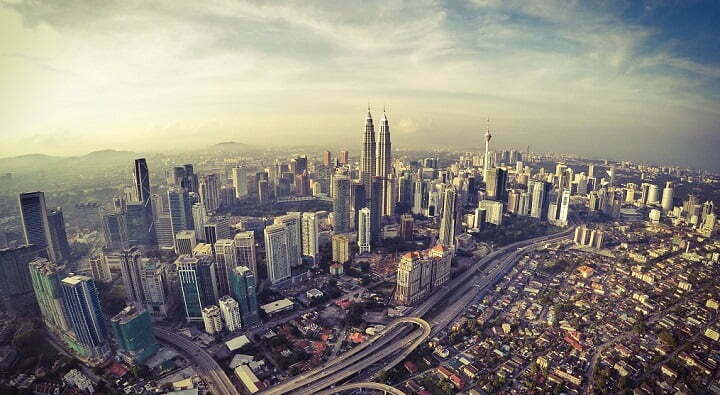 Malaysian Tech sector thrilled as RISE moves to KL in 2022