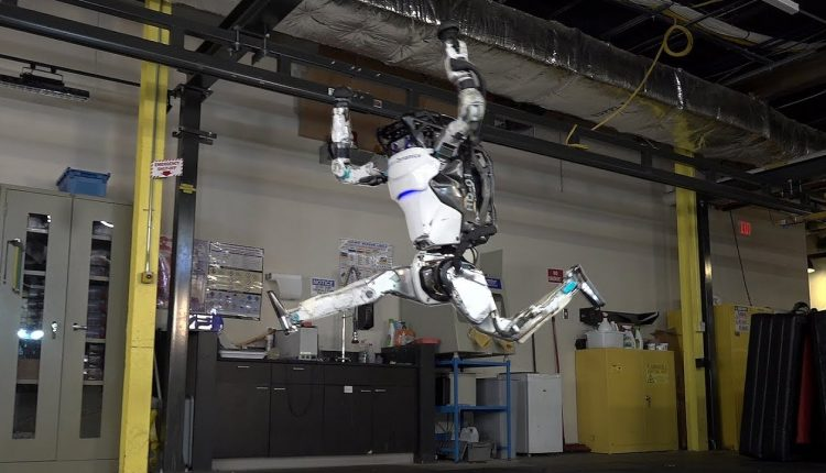 Hyundai to acquire Boston Dynamics for nearly $1B
