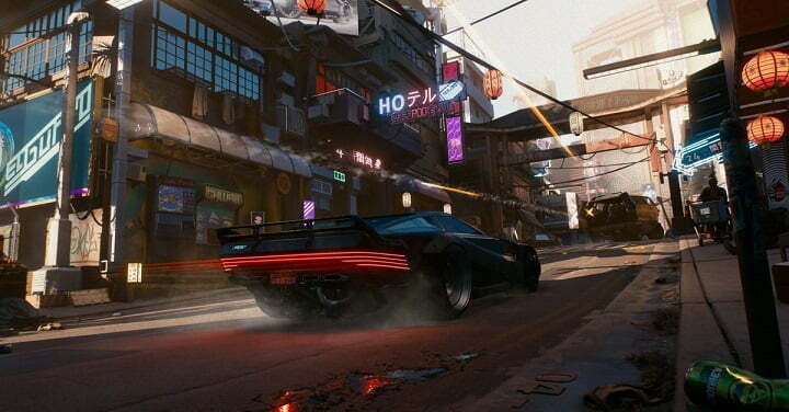 Everything we know about Cyberpunk 2077