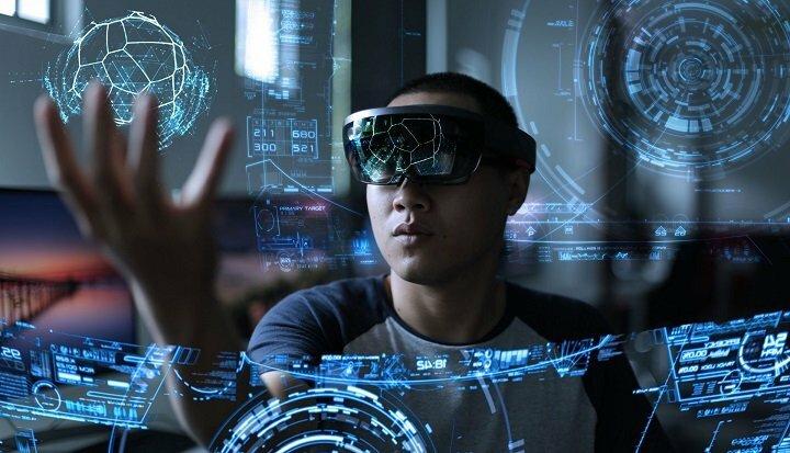 AR enterprise market to reach $20 billion in revenue by 2025