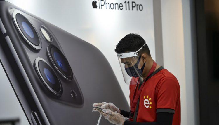 Indonesian appetite for consumer technology dwarfs global peers