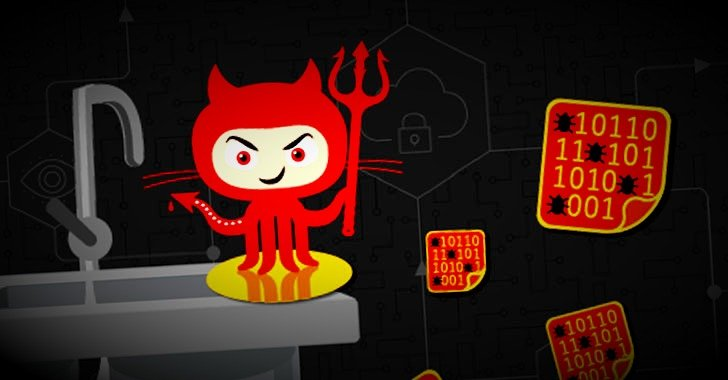 Wormable Gitpaste-12 Botnet Target Linux Servers