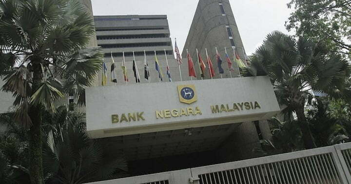 Angkasa strategic partners to vie for BNM digital bank licence