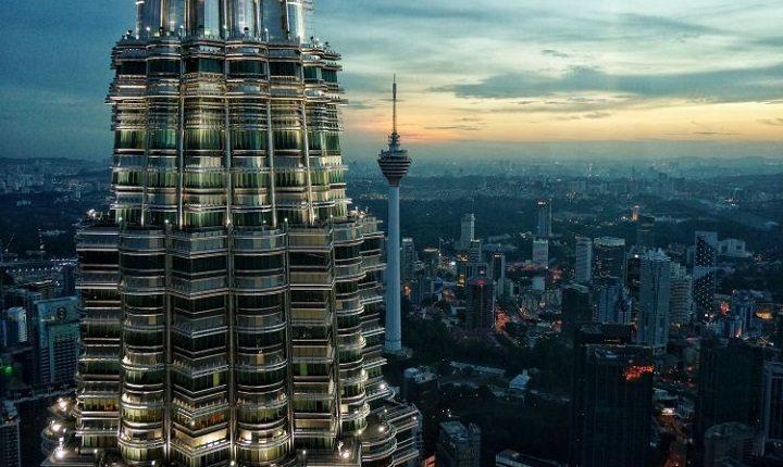 Malaysia Hi-Tech nation council champion on upcoming technologies