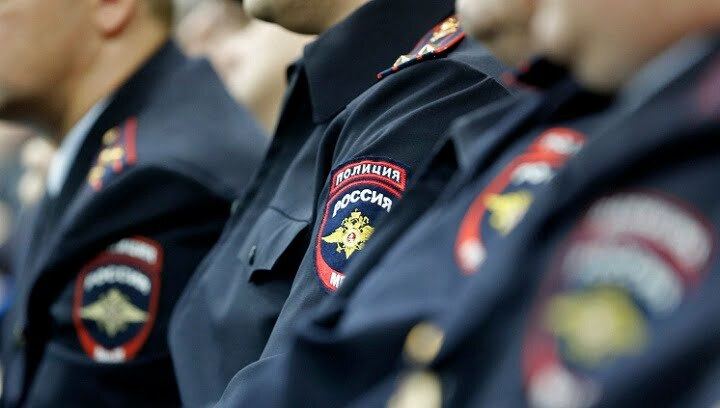Russian Ministry of Internal Affairs creating a cyber police
