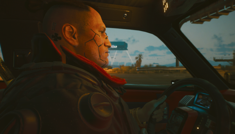 Cyberpunk 2077 patch finally fixes game bug on PC