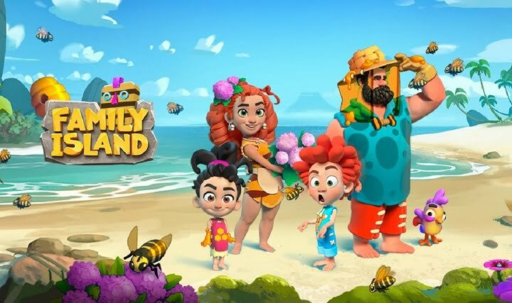 Moon Active acquires Family island mobile game company Melsoft