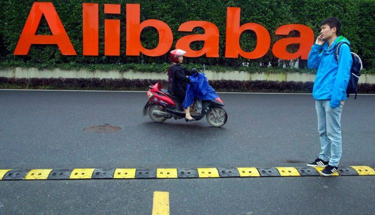 Alibaba's facial recognition tech explicitly picks out Uighurs