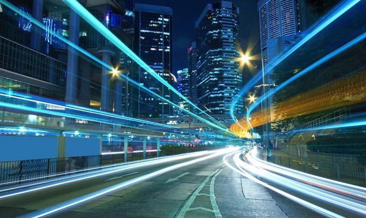 Singapore, New Zealand digital economy pact on Jan 7th