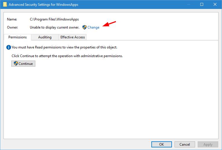 windowsapps-folder-click-change