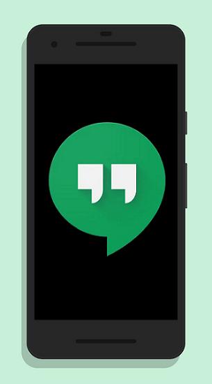 How To Google Duo Screen Sharing Mobile Google Hangouts