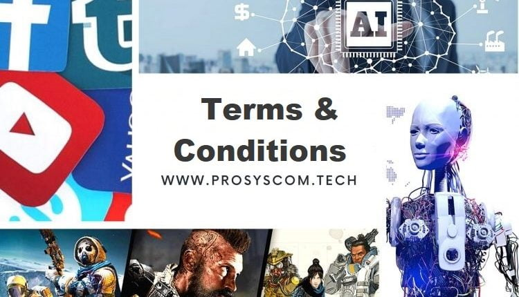 prosyscom-tech-news-terms-conditions
