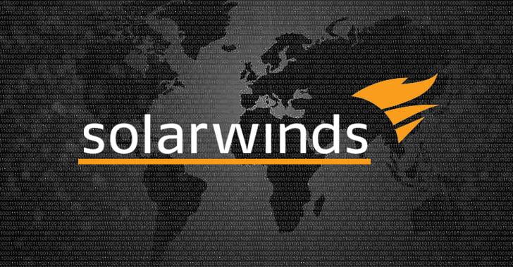 US Agencies & FireEye Hacked Using SolarWinds Software Backdoor