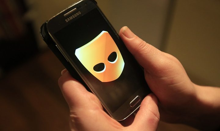 Grindr fined $11.7 million for illegally sharing user information