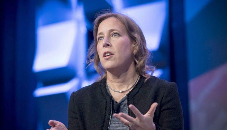 YouTube CEO talks up the platform economic benefits