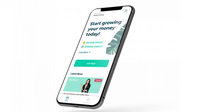 Versa launches digital cash management platform
