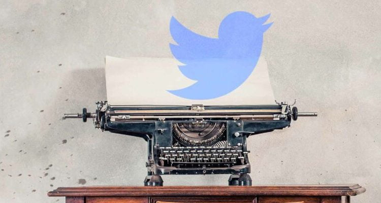 "Twitter adding ""Newsletters"" after acquiring Revue"