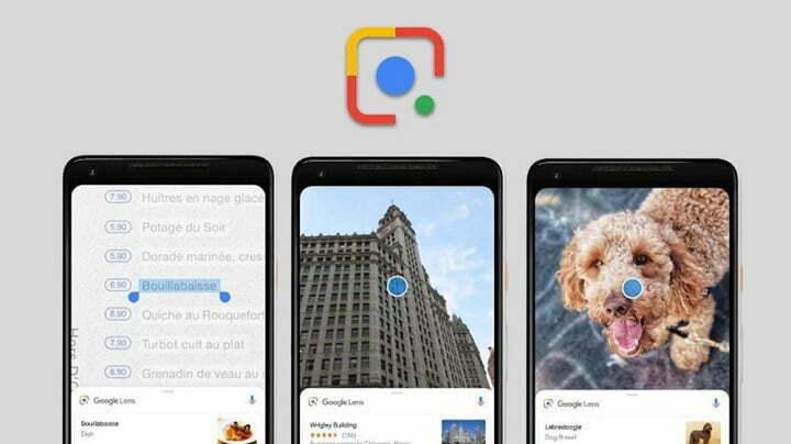 Google Lens App Gets Offline Translation Support
