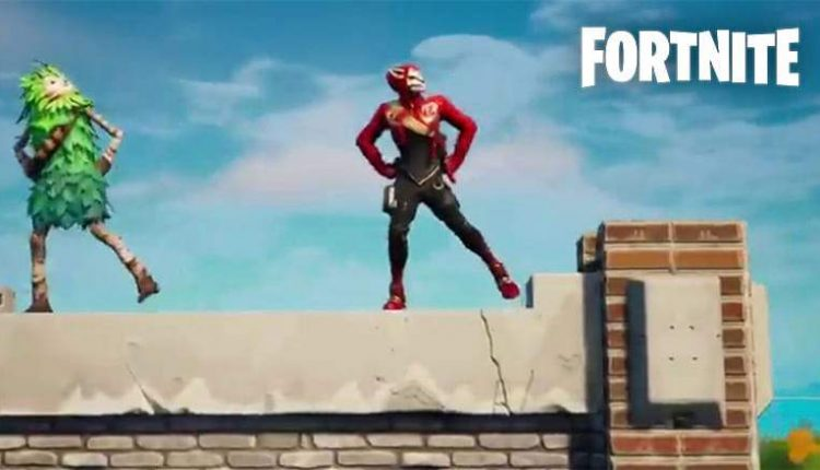 Fortnite Players Celebrate Gangnam Style Emote in Best Way Possible