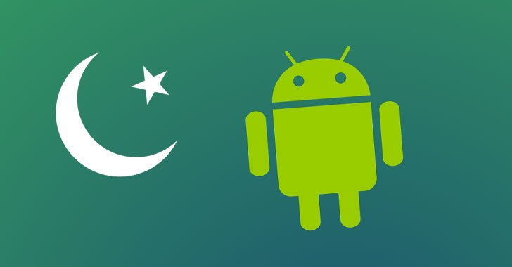 5 Trojanized Android Apps Spying On Users In Pakistan