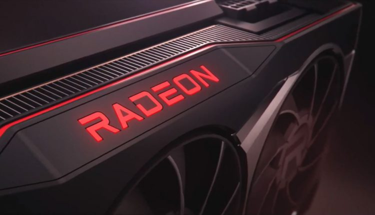 AMD patent new GPU chiplet design for RDNA3