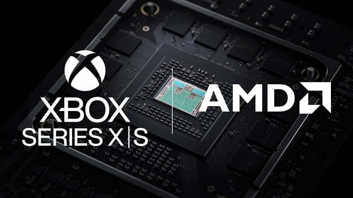 Microsoft asked AMD for help in combating Xbox Series X