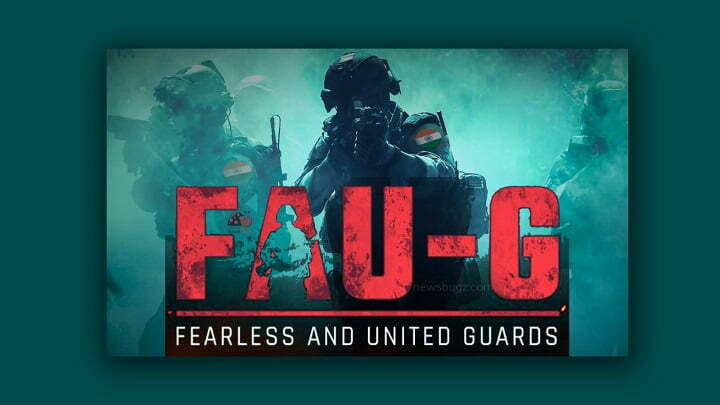 Multiplayer shooting game 'FAU-G' launch on January 26