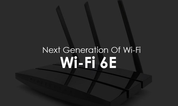 Next Generation of Wi-Fi 6E coming to Apple enterprise
